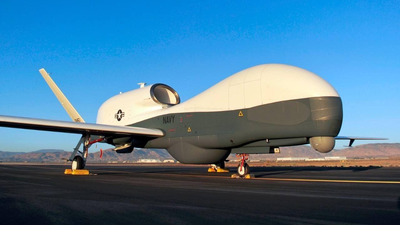 澳大利亚拟斥资50亿美元购6架美制无人机