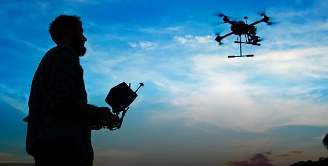 商业无人机图像分析创企DroneDeploy获2500万美元C轮融资