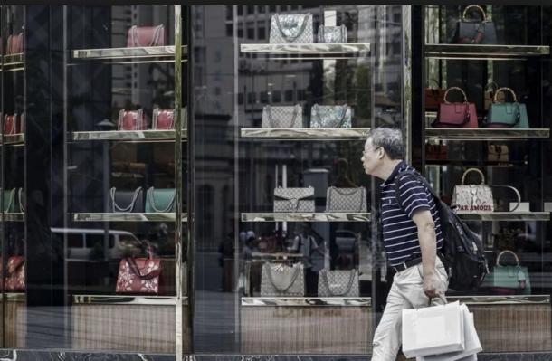 外媒:中国正在加强律法打击电子商务的假货问题