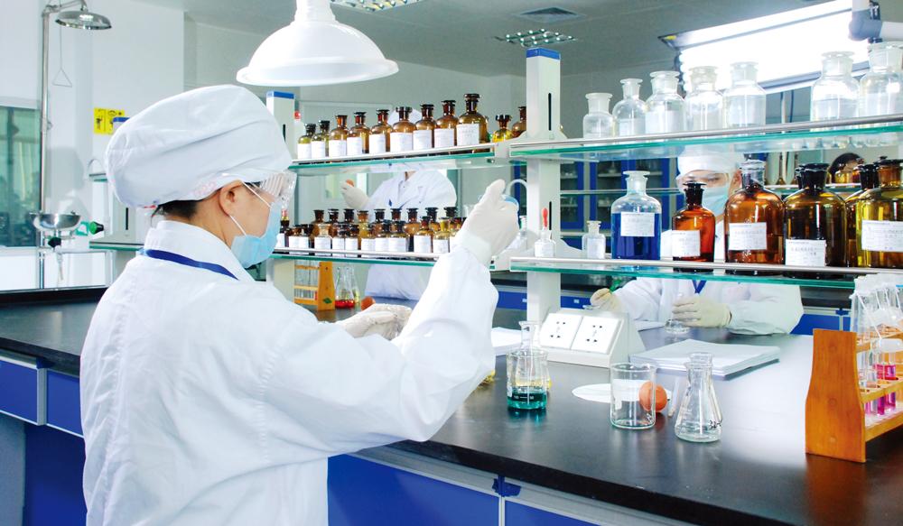 康芝药业研发的全球首个手足口病治疗药物获美国专利授权
