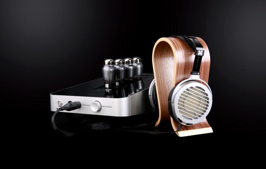 HIFIMAN首发静电耳机Shangri-La jr等多款新品
