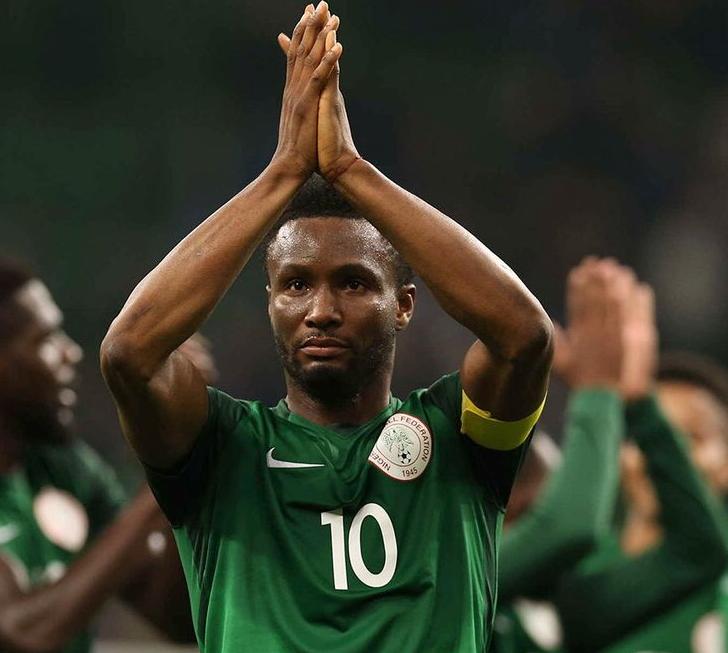 尼日利亚队长:裁判不敢判第2个点球!因为是阿根廷