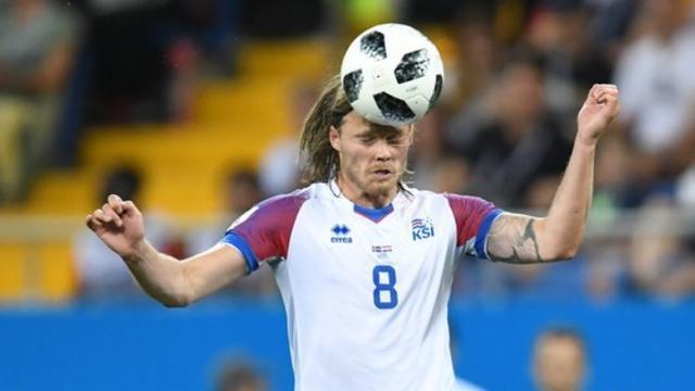 可惜没有如果!冰岛浪费8次绝佳机会 阿根廷后怕吗