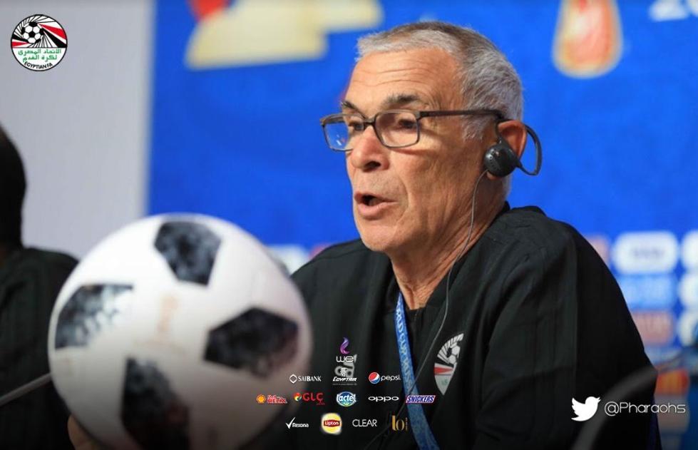 埃及国家队主帅正式下课 世界杯3战全败垫底出局