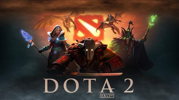 人工智能在5v5《DOTA2》比赛中击败人类选手