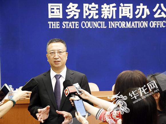 """重庆借智博会""""东风""""推动大数据智能化发展?看专家怎么说"""
