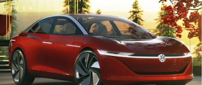 大众NVIDIA博世等正合作解决自动驾驶汽车后期问题