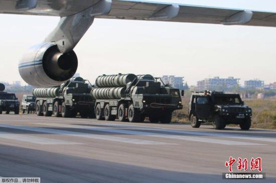 美方:若土耳其购买俄防空系统 美土关系将难恢复