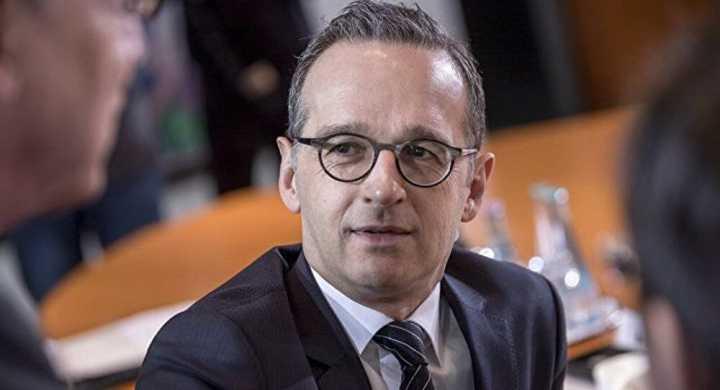 德国外长称美国退出伊核协议威胁欧洲安全