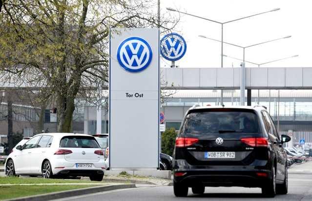 大众调整沃尔夫斯堡工厂生产节奏 应对WLTP测试