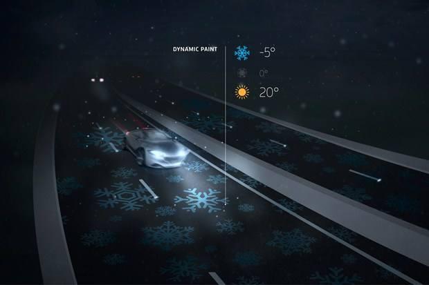 智能道路成新技术宠儿 美国还在研发中国已实践