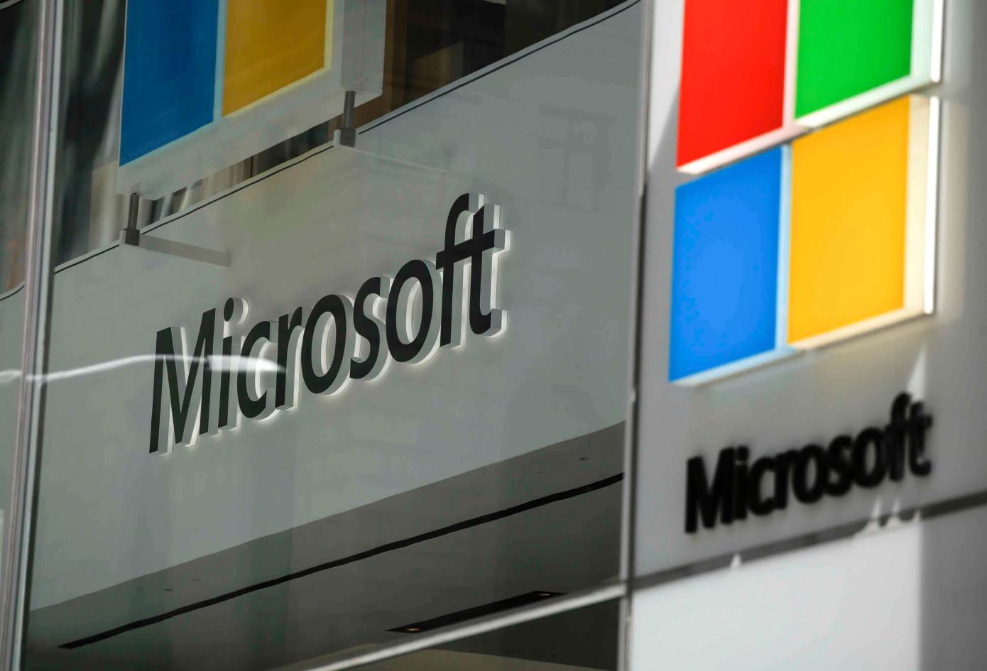 外媒:微软宣布在中国新增两个Azure区