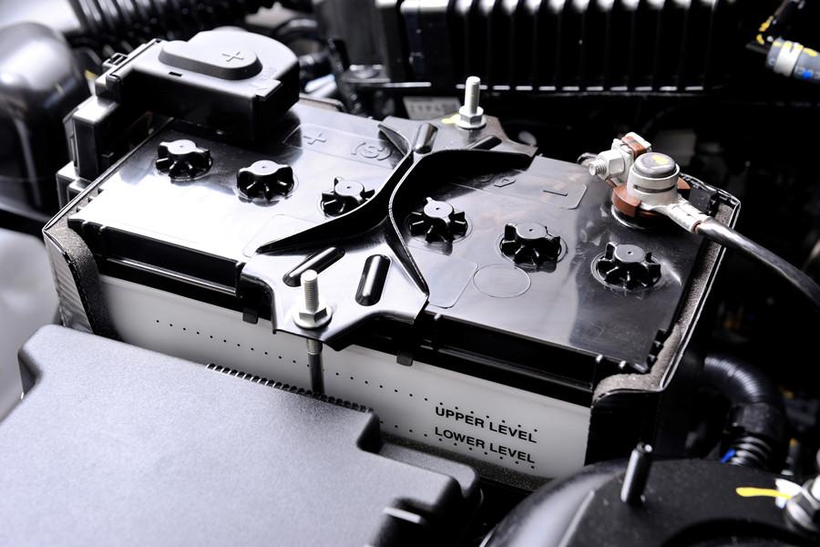 报告称中日韩垄断动力电池市场格局已成