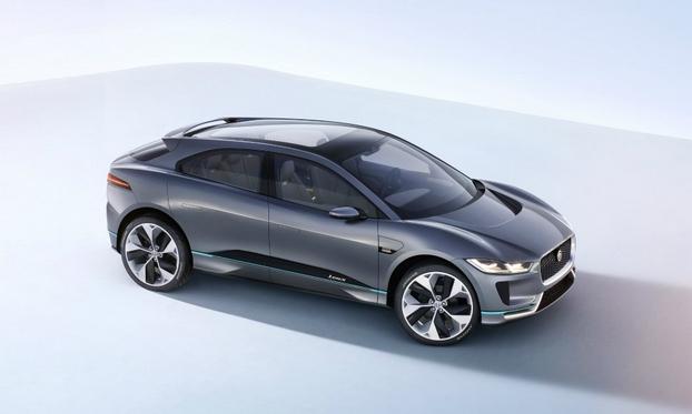 捷豹路虎拟在华合资生产电动汽车 细节年内敲定