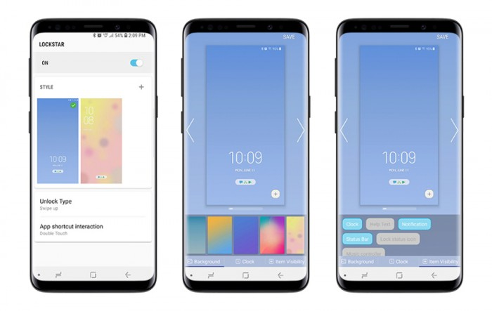 三星发布手机界面个性化工具集Good Lock 2018