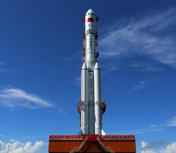 专家曝我国四大全新火箭!93米庞然大物 - yuhongbo555888 - yuhongbo555888的博客
