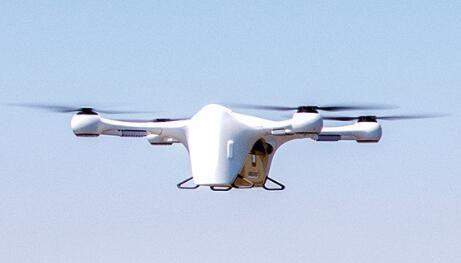 波音旗下基金投资城市无人机送货初创企业Matternet
