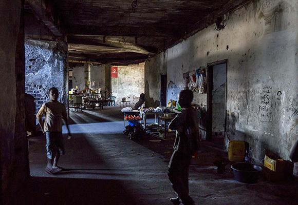 莫桑比克酒店变地狱 曾被封非洲最出色酒店