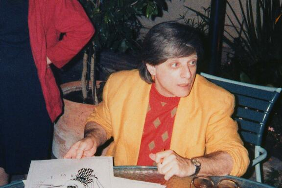 美国科幻小说大师哈兰·艾里森逝世 享年84岁