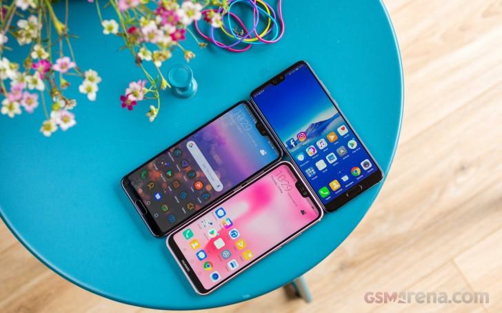 华为宣布将在2019年Q2前推出5G芯片及手机