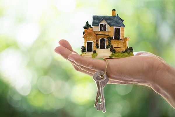 长租房市场呈井喷态势 有社交功能、付费方式灵活