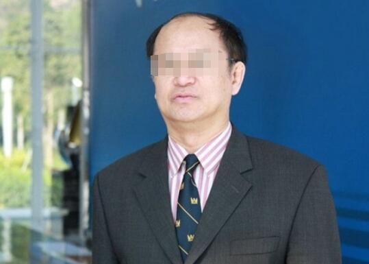 澳门大学教授涉嫌性侵内地女生被捕 曾任该校法学院院长