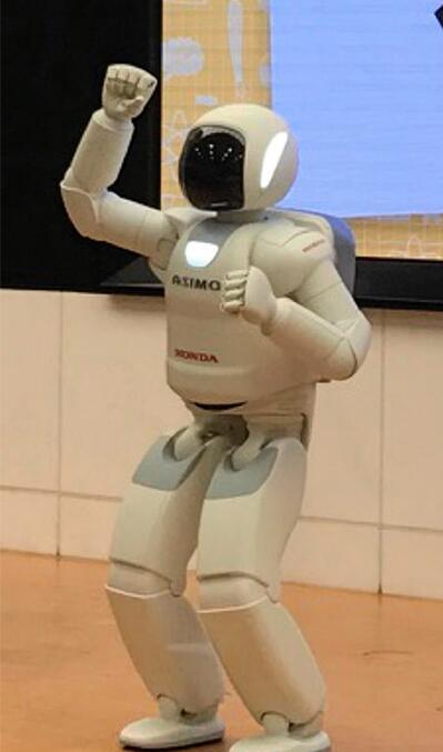 本田宣布停止开发机器人ASIMO 将转向实用型机器人