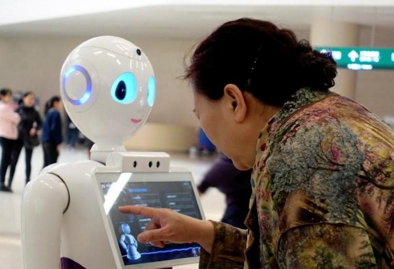 中国正推进数字医疗来缓解行业痛点