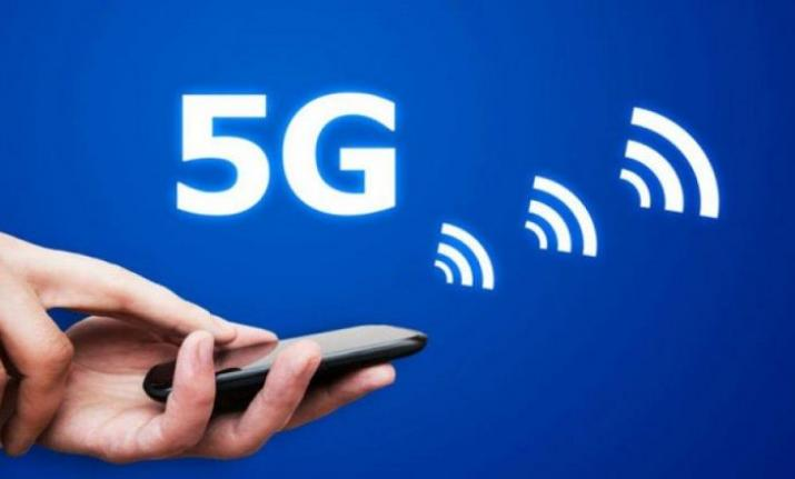 外媒:2025年平安彩票pa5.com将成为最大的5G市场