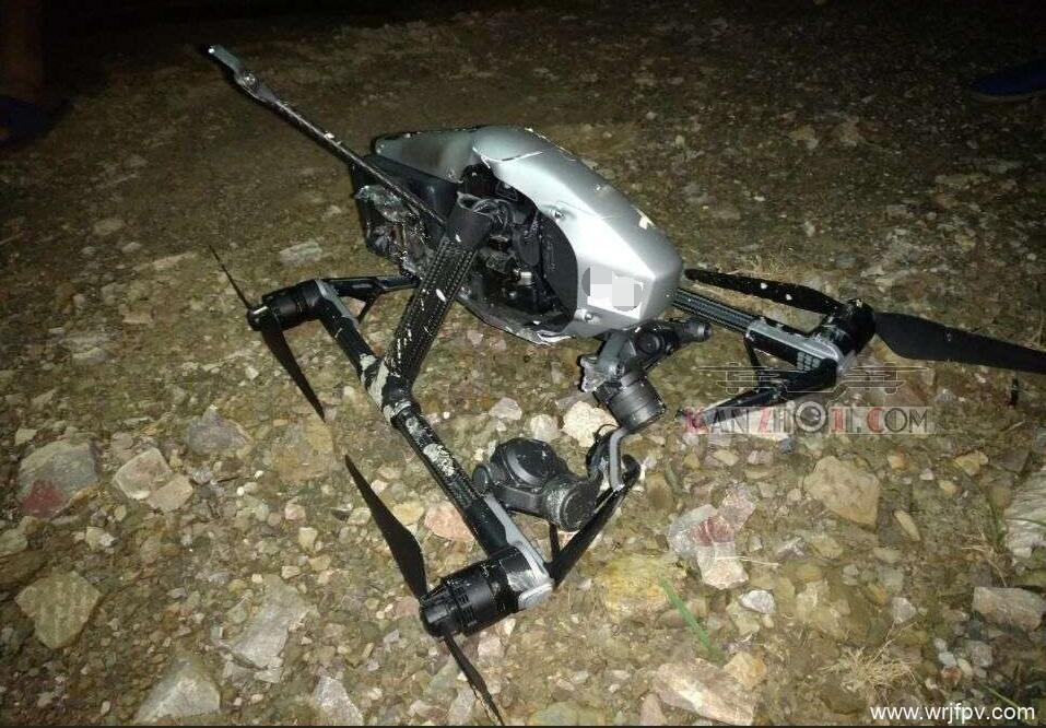 炸机后怎么办?消费级无人机售后攻略