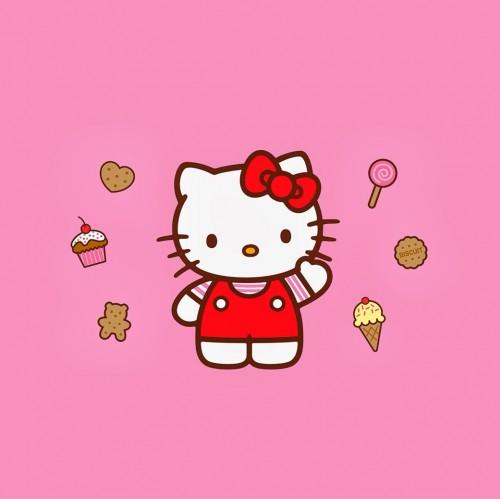 当山本汉方遇见Hello Kitty