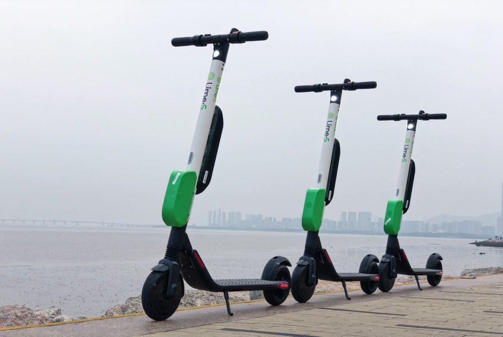 成立不久问题太多 电动滑板车创企值数十亿美元吗