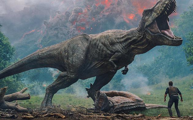 《侏罗纪世界》暴龙怒吼还是低鸣存争议