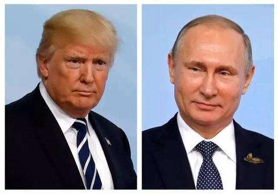 俄外交部:勿对俄美总统会晤成果期待太高