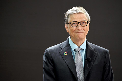 比尔盖茨斥资400万美元研究如何让蚊子自相残杀