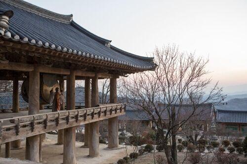 韩国7座佛教古刹被列入世界文化遗产 现共拥有13处世界遗产