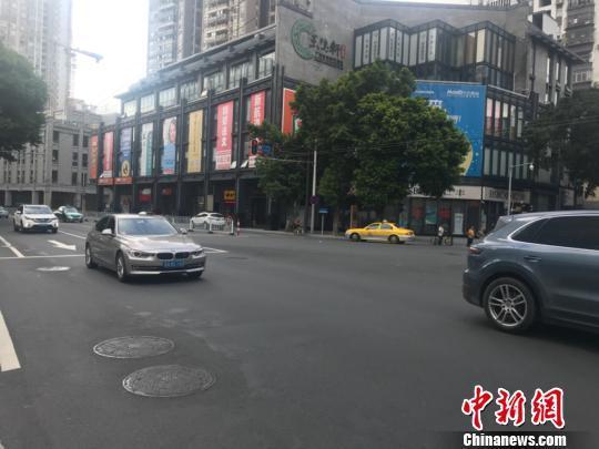 """广州正式实施异地牌照车辆""""开四停四""""管理措施 为期5年"""