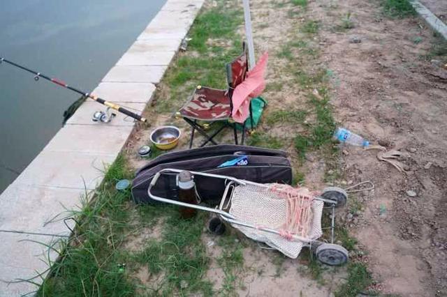 七旬老人钓鱼时钓线被扯断 跳入水中追鱼不幸溺亡