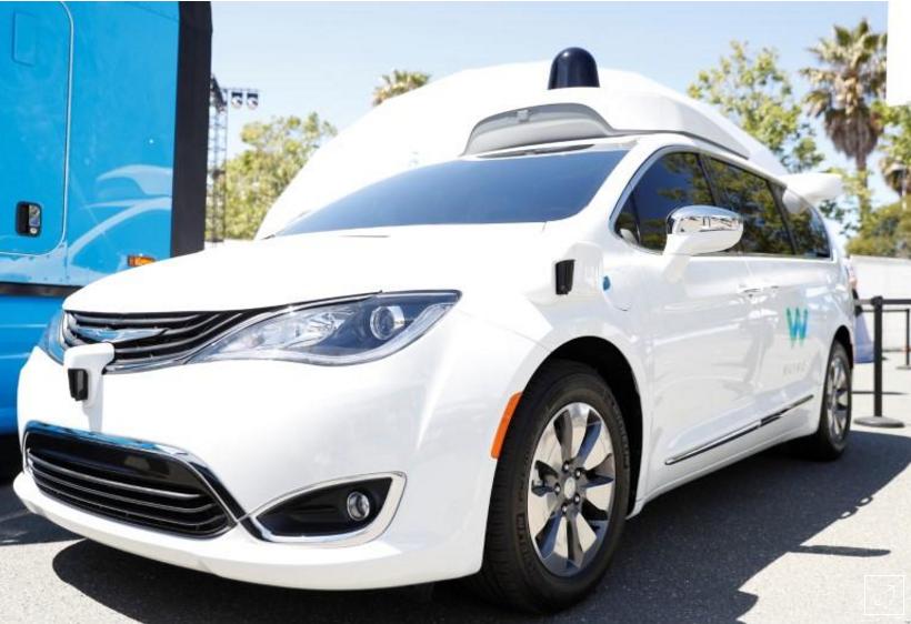 Waymo拟壮大车队 进军欧洲无人驾驶出租市场