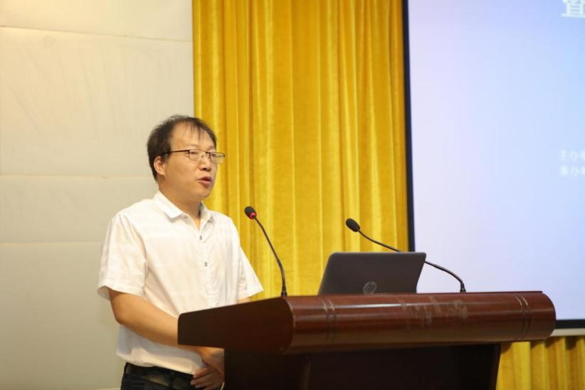 全国语言障碍研究与康复协作联盟在广东外语外贸大学成立