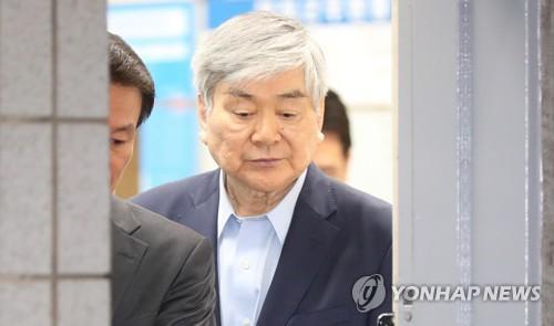 大韩航空会长涉贪污被提请批捕 其家族接连出丑闻