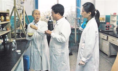 [中国梦实践者]中国工程院院士李俊贤:耄耋院士的科技报国情怀