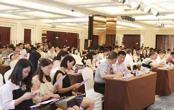 2018深圳互联网AI时代跨境电商大会深度揭秘,探索新互联时代深圳机遇