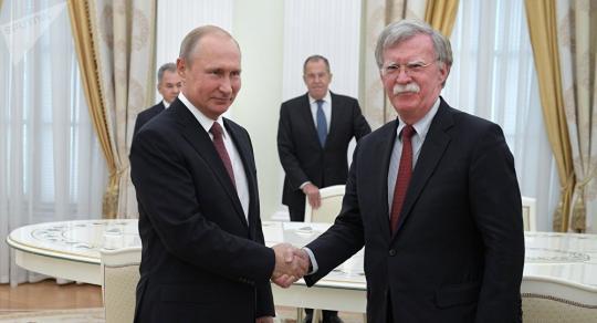 俄政府否认参与