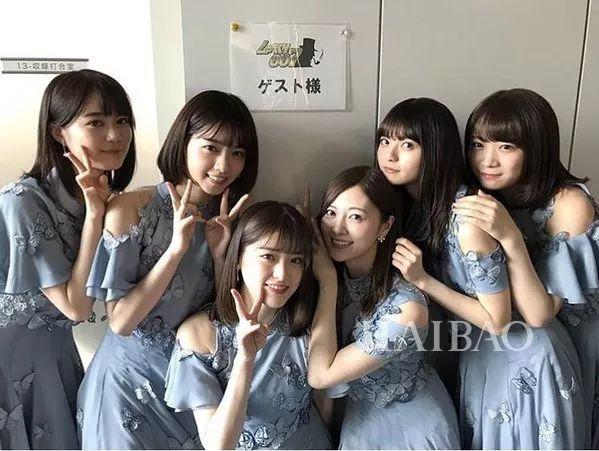 入选日本偶像颜值总冠军!这个女生哪里美了?