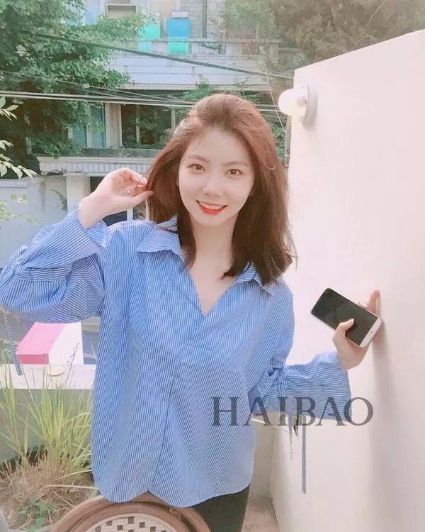 《Produce48》C位最佳候选人,来自韩国的她终于又火了!
