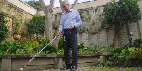 导盲不靠犬 ThoughtWorks携GDV打造数字智能手杖