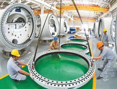 6月制造业采购经理指数为51.5%
