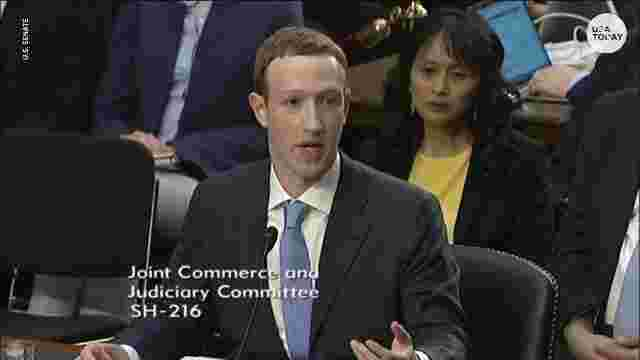 "Facebook""阳奉阴违"" 允许61家公司访问用户数据"