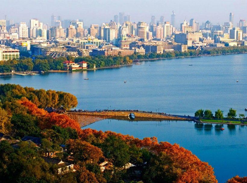 杭州成为海归学生新宠 阿里网易带动人才需求